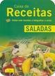 Cover of Caixa de Receitas: Saladas
