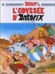 Cover of L'Odyssée d'Astérix