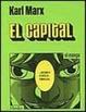 Cover of El capital