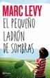Cover of El pequeño ladrón de sombras