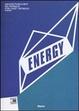 Cover of Energy. Architettura del petrolio e del postpetrolio