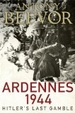 Cover of Ardennes 1944