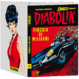 Cover of Diabolik Swiisss n. 181