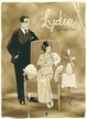 Cover of Lydie