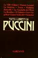 Cover of Tutti i libretti di Puccini