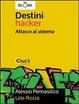 Cover of Destini Hacker