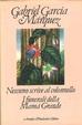 Cover of Nessuno scrive al colonnello - I funerali della Mamà Grande