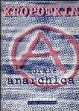 Cover of La morale anarchica
