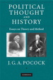 Cover of Political thought and history