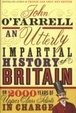 Cover of An Utterly Impartial History of Britain