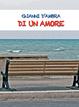 Cover of Di un amore