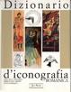 Cover of Dizionario d'iconografia romanica