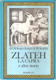 Cover of Zlateh la capra