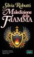 Cover of La maledizione della fiamma