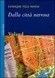 Cover of Dalla città nervosa