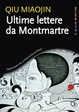 Cover of Ultime lettere da Montmartre