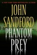 Cover of Phantom Prey