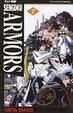 Cover of Sengoku Armors vol. 2