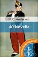 Cover of 40 novelle