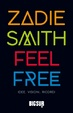 Cover of Feel Free
