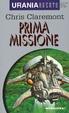Cover of Prima missione