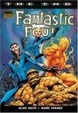 Cover of Fantastic Four