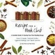 Cover of Recipe for a Book Club