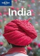 Cover of Lonely Planet India