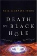 Cover of Death by Black Hole