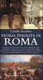 Cover of Storia insolita di Roma