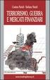 Cover of Terrorismo, guerra e mercati finanziari