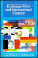 Cover of Exchange Rates and International Finance