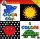 Cover of Gioca con i colori