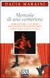 Cover of Memorie di una cameriera