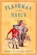Cover of Flashman on the March