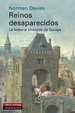 Cover of Reinos desaparecidos