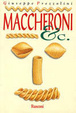 Cover of Maccheroni & c