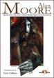 Cover of Alan Moore: ritratto di uno straordinario gentleman