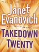 Cover of Takedown Twenty