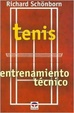 Cover of Tenis- entrenamiento tecnico