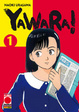 Cover of Yawara! vol. 1
