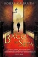 Cover of Il baco da seta