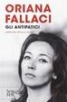 Cover of Gli antipatici