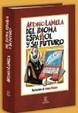 Cover of Del idioma español y su futuro
