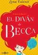 Cover of El diván de Becca