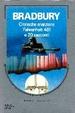 Cover of Cronache Marziane, Fahrenheit 451 e 20 racconti