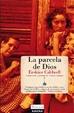 Cover of La parcela de Dios