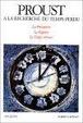 Cover of A La Recherche Du Temps Perdu