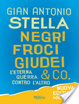 Cover of Negri, froci, giudei and co.