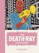 Cover of The death ray